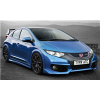 HONDA CIVIC TYPE R 2014